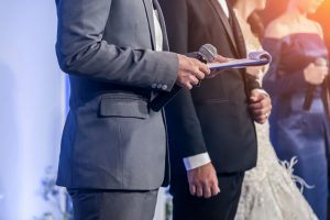 A Wedding Speech Guide: Crafting a Memorable and Meaningful Speech